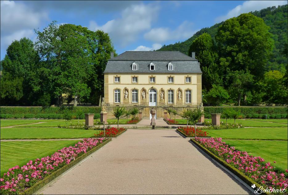 Orangerie Echternach