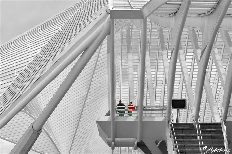 Vice Versa – Gare Guillemins